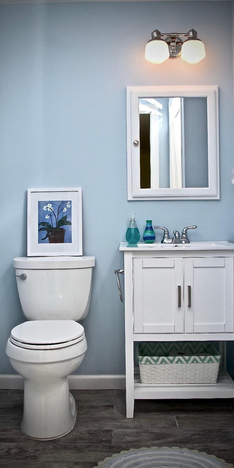 Hall Bathroom main page 14