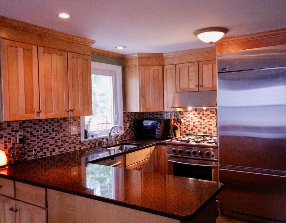 Kitchen Cedar Grove NJ After 2