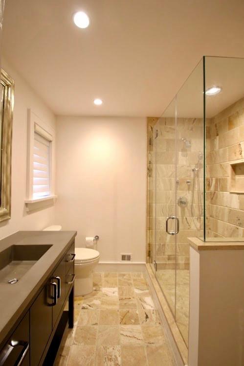 bathroom west orange 1 Master Bathroom