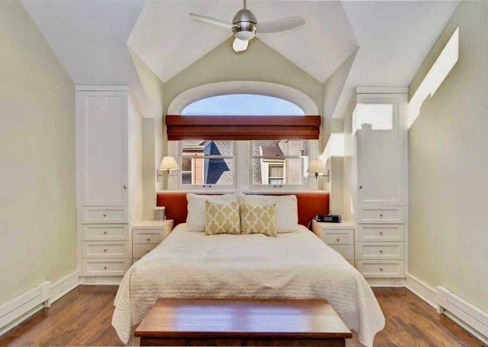 int Master Bedroom Remodel