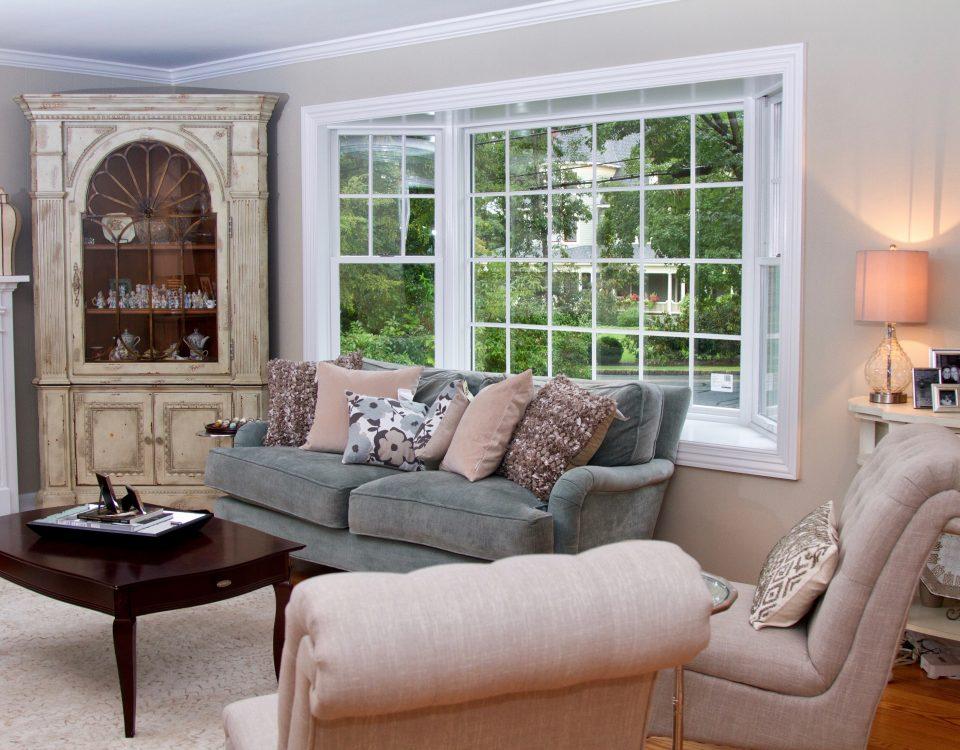 interior madison prospect Living Room Bay Window