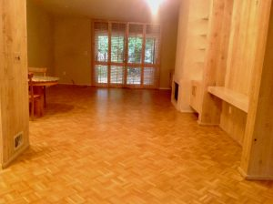 interior west orange 1 Living Dining Room Before