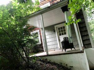 montclair macopin exterior Before Porch