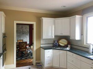 pine brook windsor kitchen Before 3
