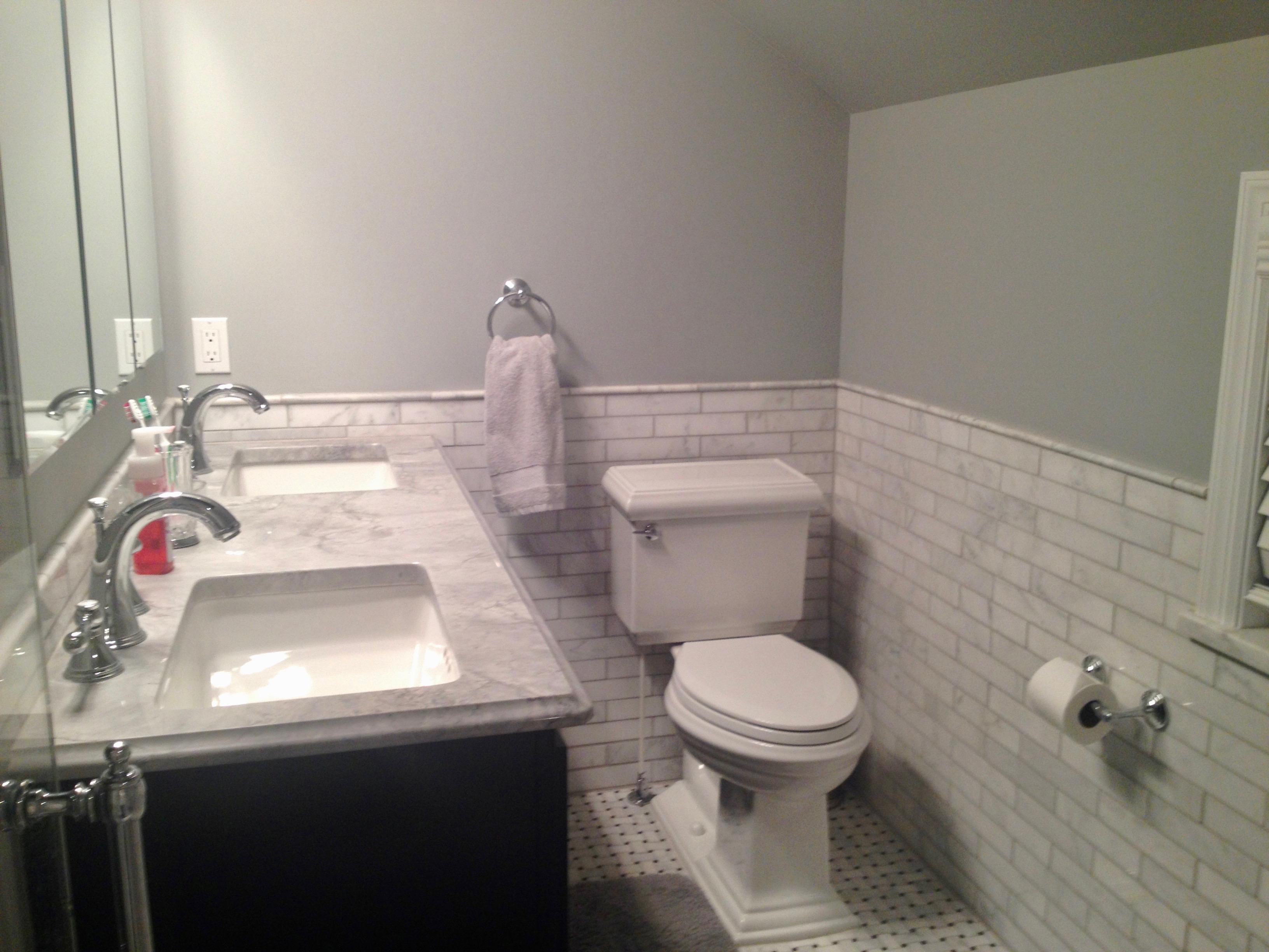Surprising E Reid Place Verona Bathrooms Austin Fanning General Uwap Interior Chair Design Uwaporg